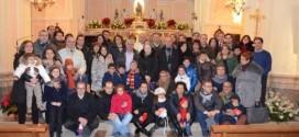 Festa della S. Famiglia 28-12-2014