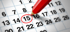 Calendario Parrocchiale –  Marzo 2018