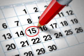 Calendario Parrocchiale – Settembre 2016