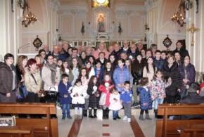 Festa dei nonni 15 marzo 2015
