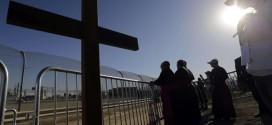Il Papa: «Mai più sfruttamento e morte»