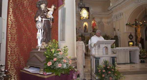 Festa di S. Antonio 13-06-2016
