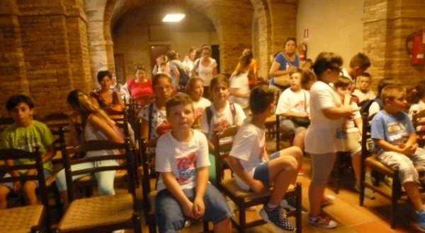 Gita Cregrest allo Zoo Abruzzo e Miracolo Eucaristico a Lanciano 30-07-2016