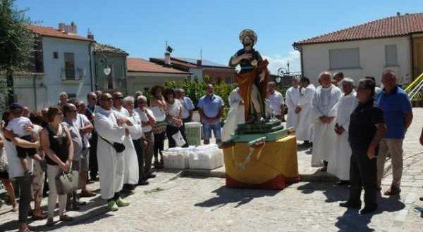 Festa di S. Rocco 16-08-2016