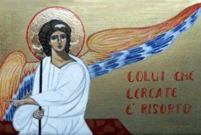 Pasqua di risurrezione – Anno A – 16 aprile 2017