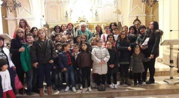Festa del Ciao-Mandato Catechistico