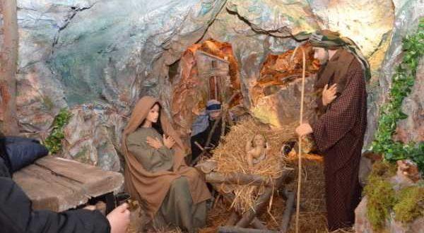 S.Messa Notte di Natale 24-12-17