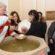 S. Battesimo di Eleonora da Greco Mario e Barone Loredana 26-12-2017