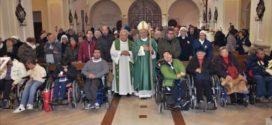 A Palata la giornata mondiale del malato con vescovo e tante associazioni