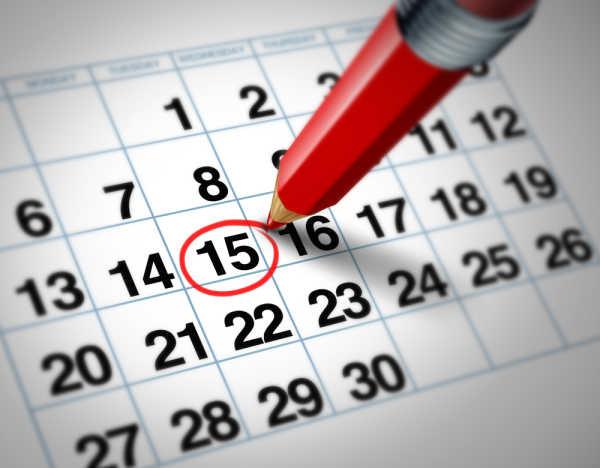 Pagina Di Calendario Luglio 2019.Calendario Parr Parrocchia S Maria La Nova Palata Cb